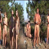 3D Nudist Adventure