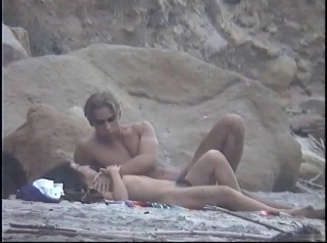 FKK Videos Brads California Dreamers 3 - 1