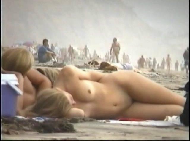 Nudist Videos Brads California Dreamers 3 - 2