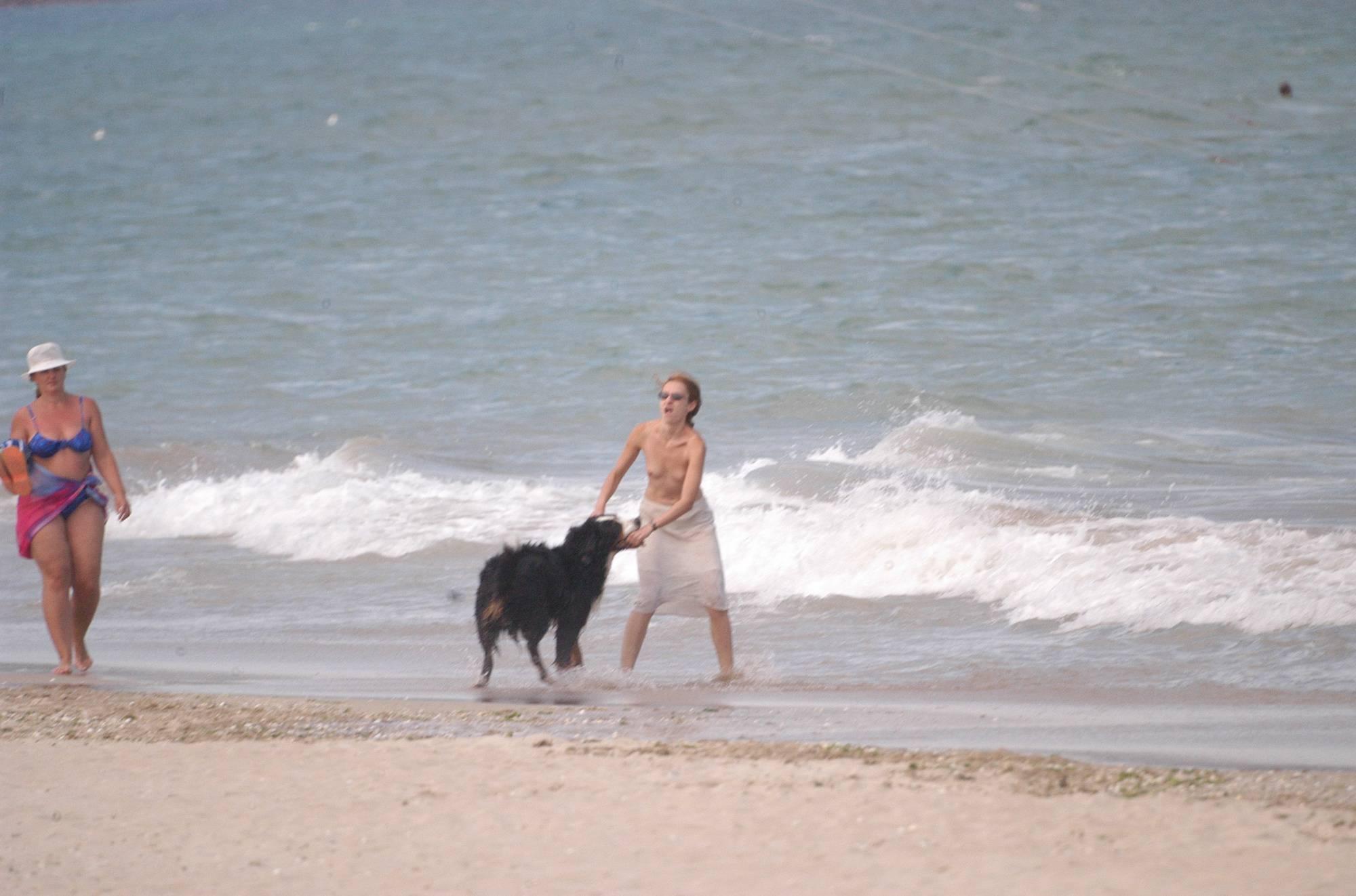 Bulgarian Beach Albena - 2