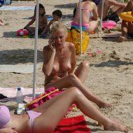 Bulgarian Beach Nesebar