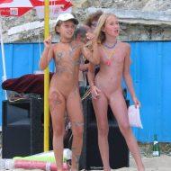 Bulgarian Girl Contestants