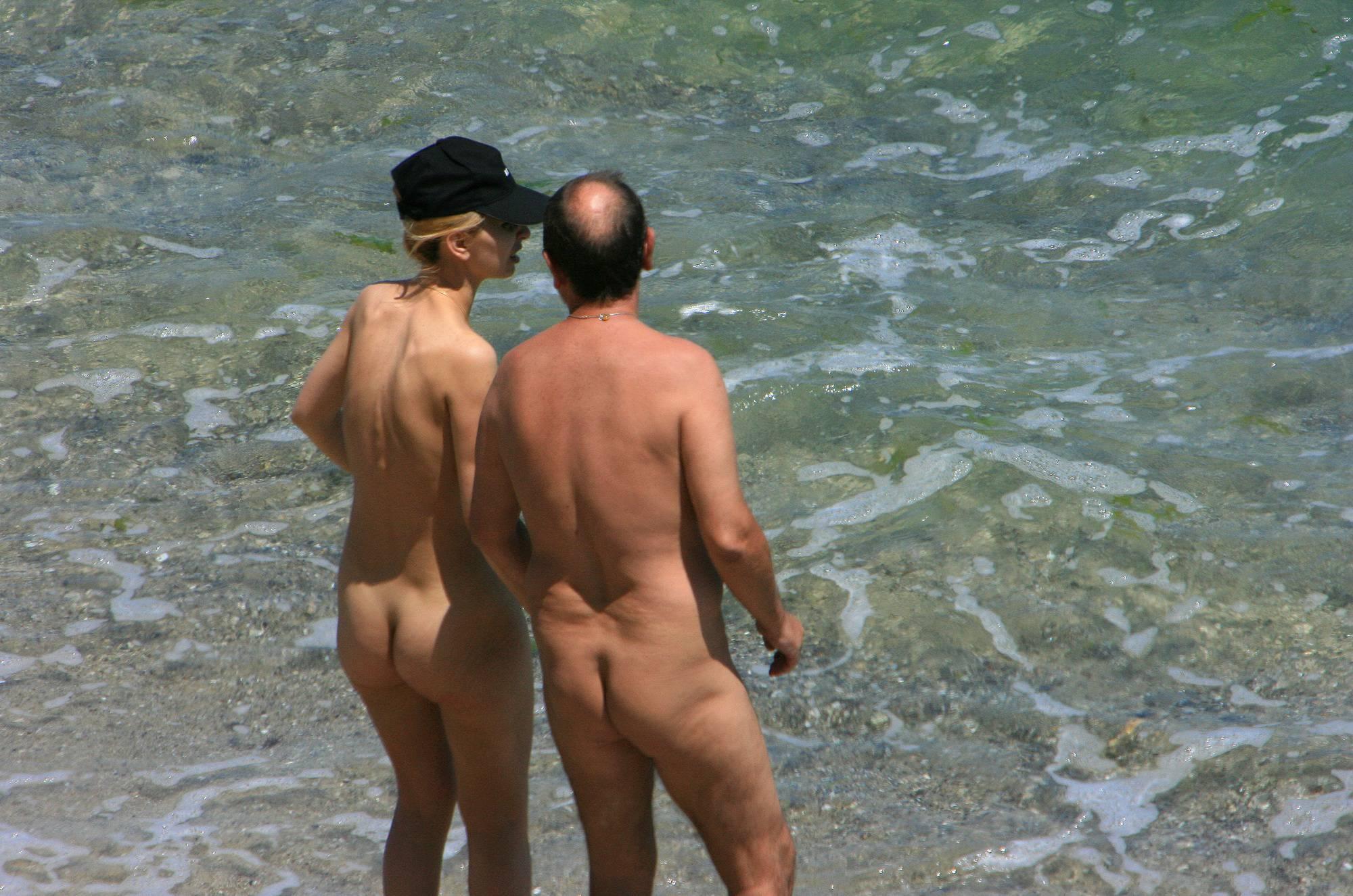 Nudist Photos Bulgarian Group Friends - 1