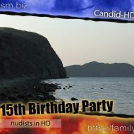 Candid-HD.com – Ira`s 15th Birthday Party