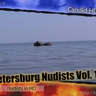 Candid-HD.com – St. Petersburg Nudists Vol. 1