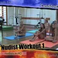 Candid-HD.com – Teen Nudist Workout 1