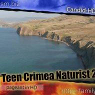 Miss Teen Crimea Naturist 2008