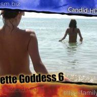 Brunette Goddess 6 – Candid-HD.com