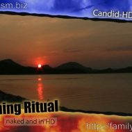 Candid-HD.com – Morning Ritual