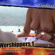Candid-HD.com – Sun Worshippers 1