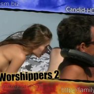 Candid-HD.com – Sun Worshippers 2