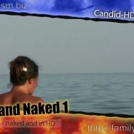Candid-HD.com – Wet and Naked 1