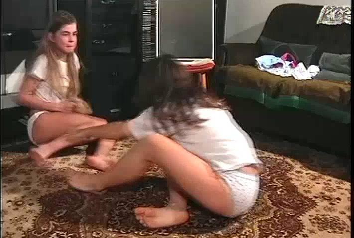 Nudist Videos Crazy Dessous Party - 2