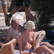 Croatian Hvar Beach Trip