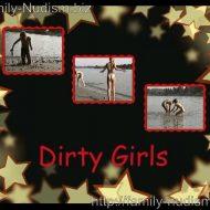 Dirty Girls – Naturistin.com