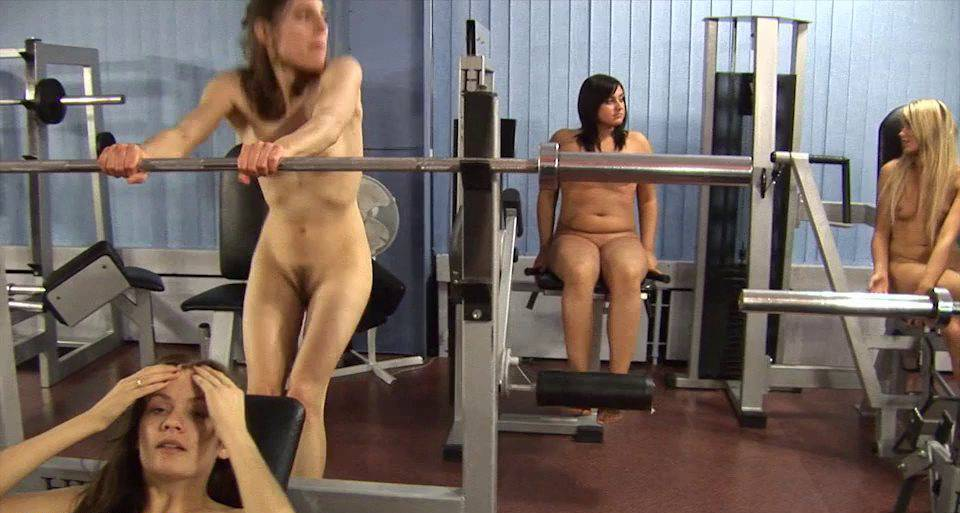 FKK Videos Athletic and Relaxing - 2