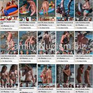 Family Nude Beach – FKK Beach Profiles