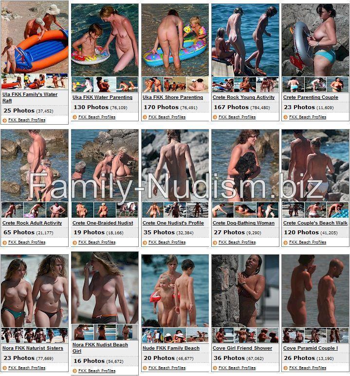 Nudistencamping El Templo del Sol 6  Gratis Sex verhaal