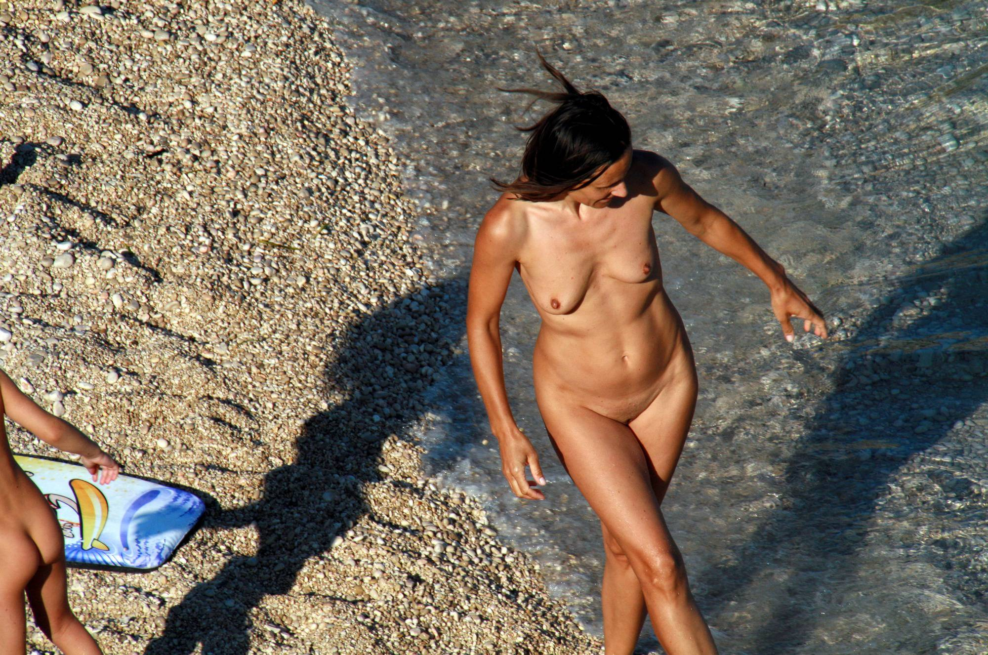 Purenudism Images Family Sunset Nude Shots - 2