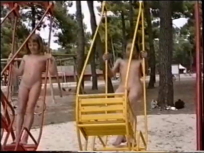 Nudist Movies Jenny und Lore - 2