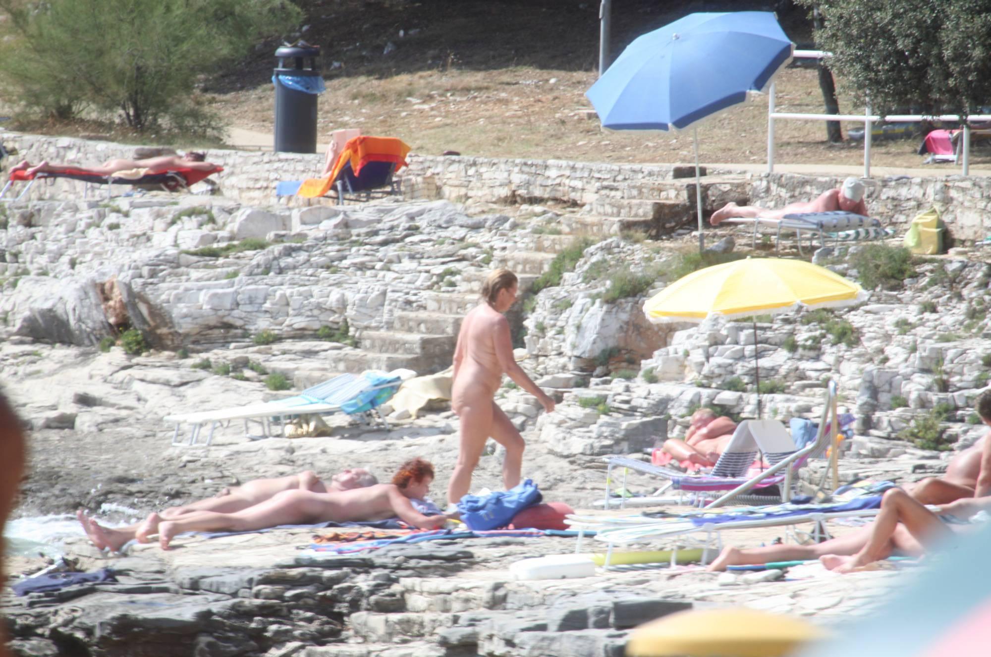 Nudist Gallery Little-Key Beach-Front - 1