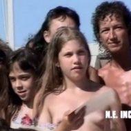 Miss Teen Nudist 2001 2