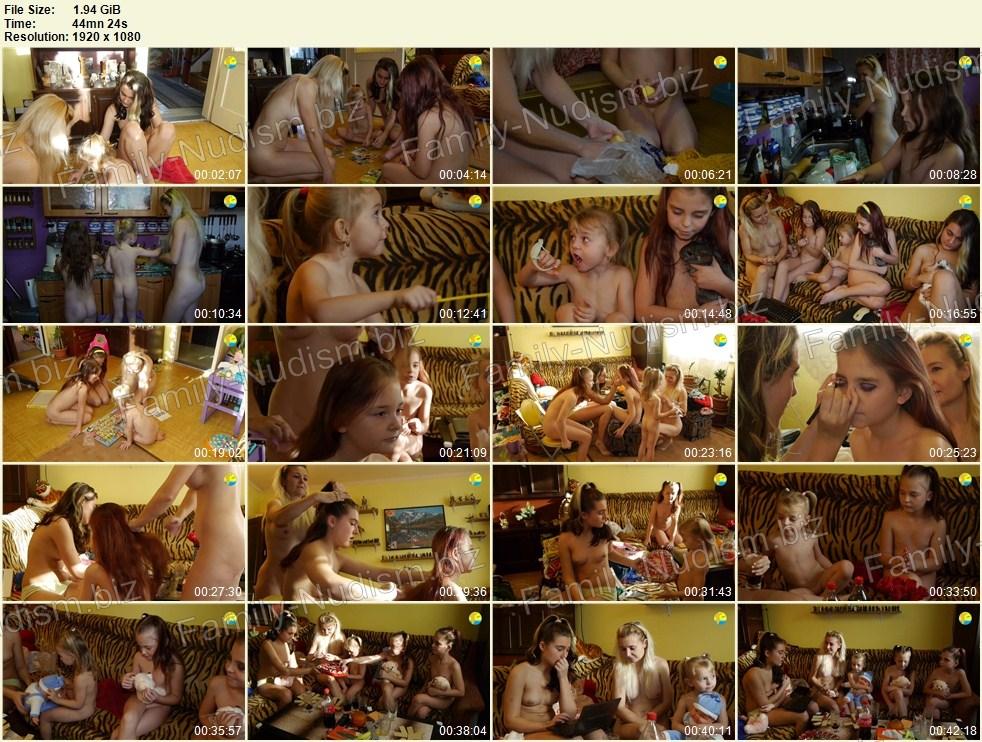 naturist families Nudist freedom