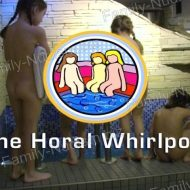 The Horal Whirlpool – Naturist Freedom