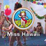 Miss Hawaii – Naturist Freedom
