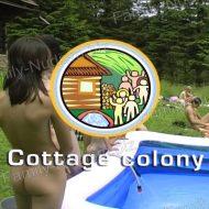 Cottage Colony – Naturist Freedom