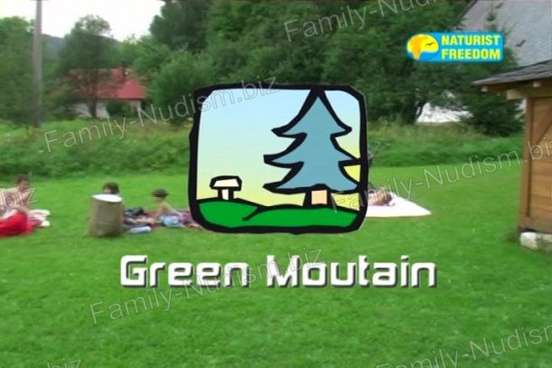 Cover Green Mountain