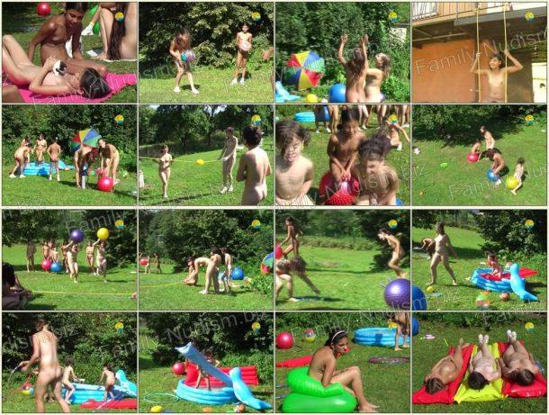 Screenshots Games at a Meadow 1