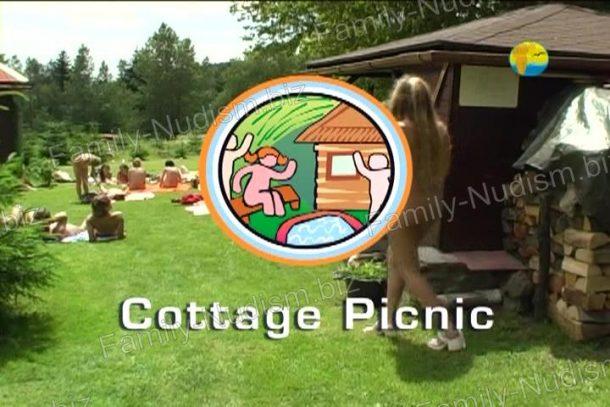 Cottage Picnic snapshot