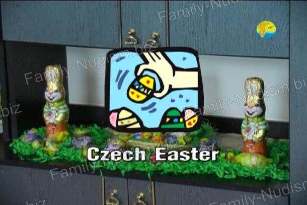 Video still Czech Easter