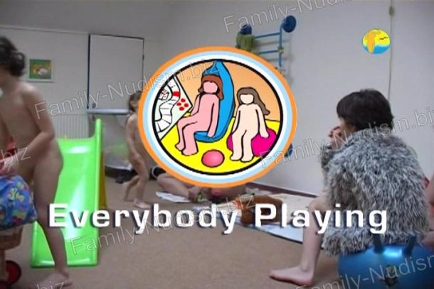 Everybody Playing - snapshot
