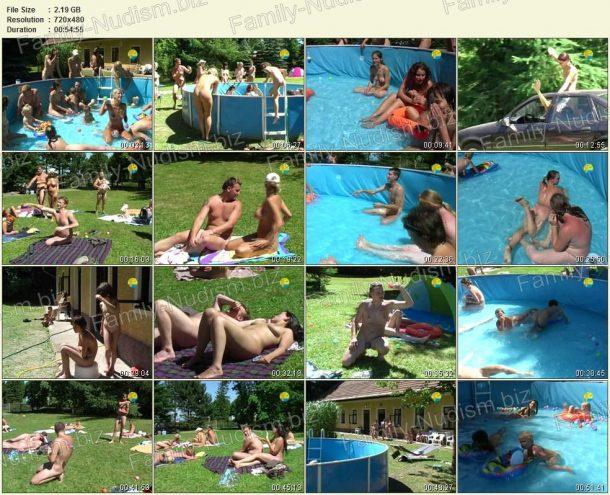 Film stills Merry Pool 1