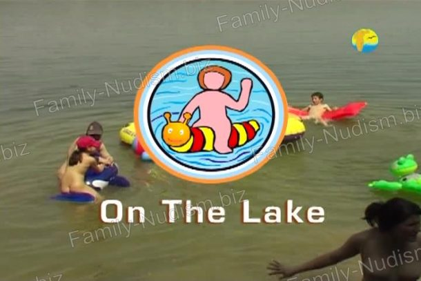Screenshot of On the Lake