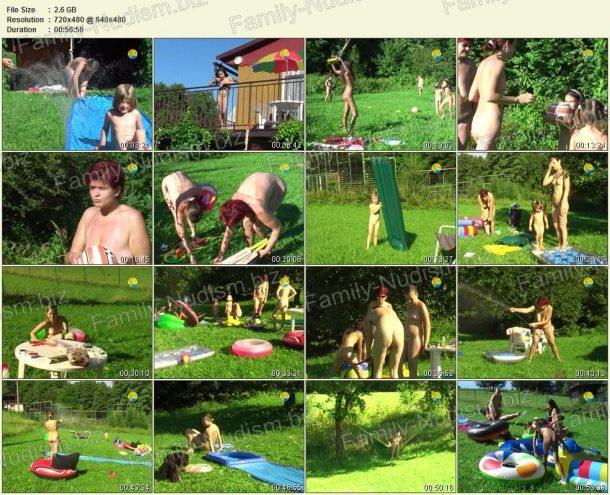 Outdoor Games - screenshots 1
