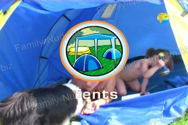 Tents video still