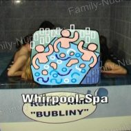 Whirlpool-Spa – Naturist Freedom Videos