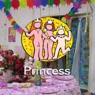 Princess – DVD