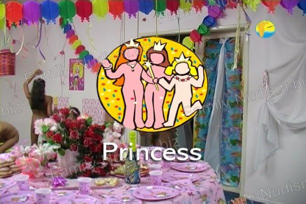 Princess - screenshot