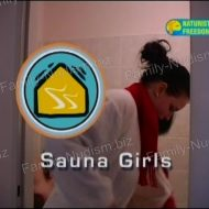 Sauna Girls – Naturist Freedom