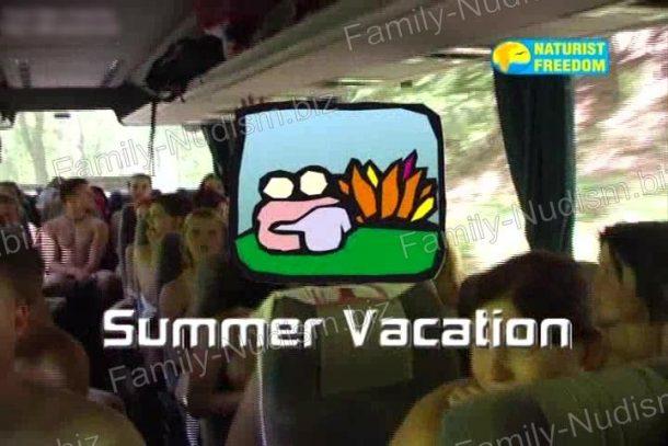 Summer Vacation - screenshot