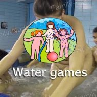 Water Games – DVD