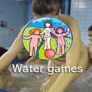 Water Games – DVD