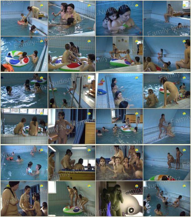 Water Games - screenshots list
