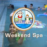 Weekend Spa – Naturist Freedom