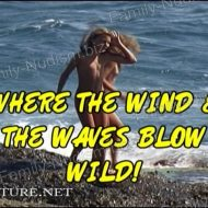 Enature – Where the Wind and the Waves Blow Wild! [Russianbare,AWWC]