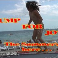 Enature – Jump for Joy! The Summer's Here [Russianbare,AWWC]